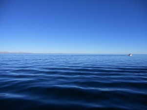 Lake Titicaca - An Ocean Not a Lake