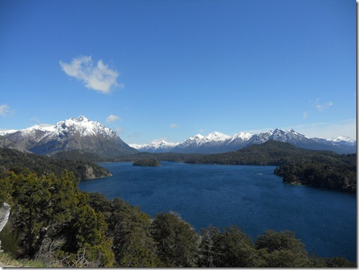 Bariloche - The Lake District 25-09-2011 029