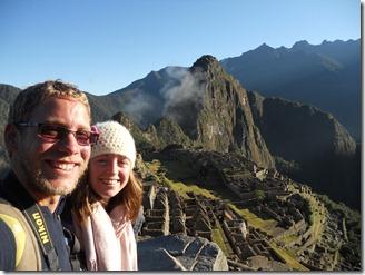 Machu Picchu!!! 28 06 2011