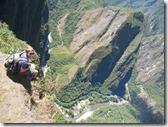 Wayna Picchu...SO high!!! 28 06 2011