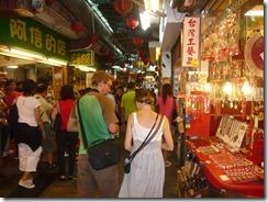 Taiwan - Juifen Market