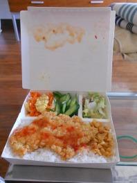 Taiwan - Lunchbox