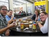 Taiwan - Tainan - Soup Dumpling Rest - Food