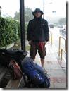 Malaysia -  Penang - Frist tropical rain experience!