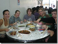 Taiwan - Kenting - Food