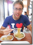 Taiwan - Anping - Mr Chou's Shromp Roll