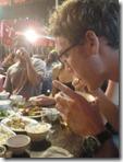 Taiwan - Tainan - The Big Happiness - Food