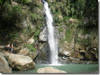 Taiwan - Chiayi Waterfall - 2010