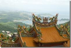 Taiwan - Juifen -Aug 2009
