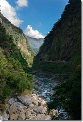 Taiwan Taroko Gorge  29-01-2009