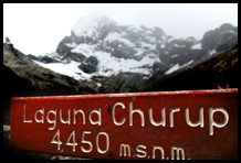 Peru Lake Churup 27-05-2011