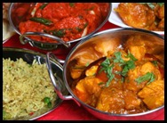 India - Delhi food 2