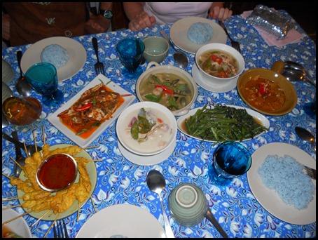 Thailand - Koh Mak - Cooking School