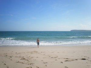 Penghu - Makong - Shillin Beach