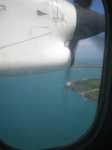 Penghu - propellers ARGH!
