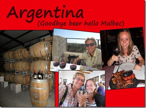 Argentina Beer copy