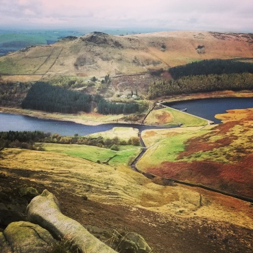 England - Dovestones