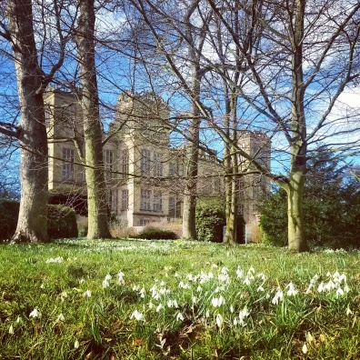 England - Hardwick Hall