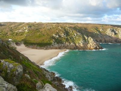 England - Cornwall