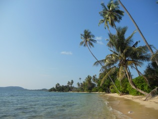 Thailand - Koh Mak