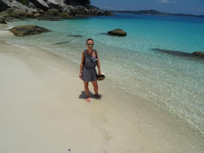 Turtle Beach - Perhentian Besar