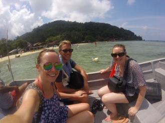The Perhentian Islands - Malaysia