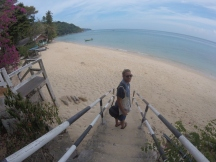 The Perhentian Islands - Malaysia