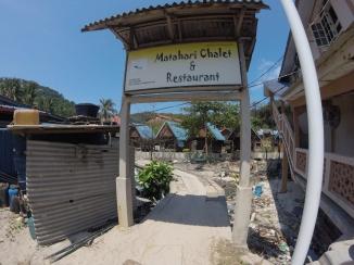 Matahari Chalet - Perhentian Kecil - Malaysia