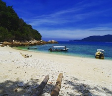 D'Lagoon - The Perhentian Islands - Malaysia