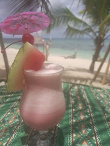 Coco Grove Resort, Siquijor, Cebu, the Philippines