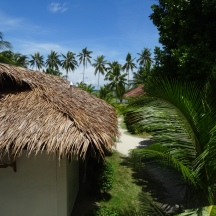 White Villas, Siquijor, Cebu, the Philippines