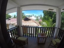 White Villas, Siquijor, Cebu, The Philippines