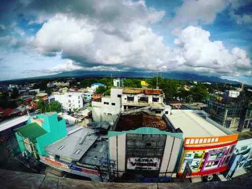 Dumaguete - Cebu - The Philippines