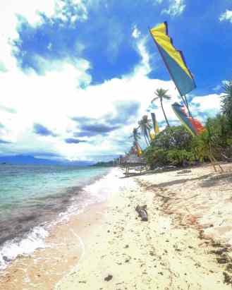 Coco Grove, Siquijor, Cebu, The Philippines