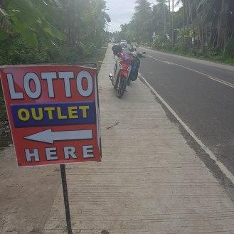 Siquijor, Cebu, the Philippines