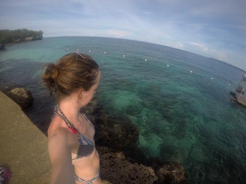 Salagdoong, Siquijor, Cebu, The Philippines