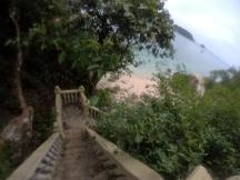 Wander with coffee - Pulau Kapas - Malaysia