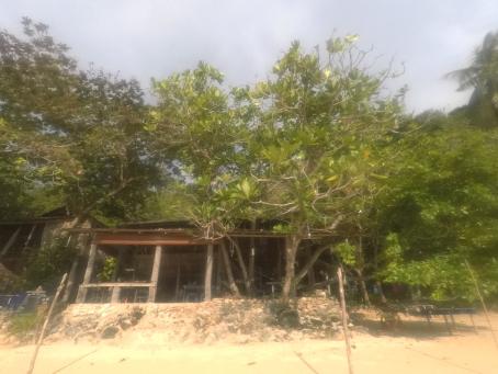 Qimi Private Bay - Pulau Kapas - Malaysia