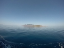 The sites off the coast of Maumere