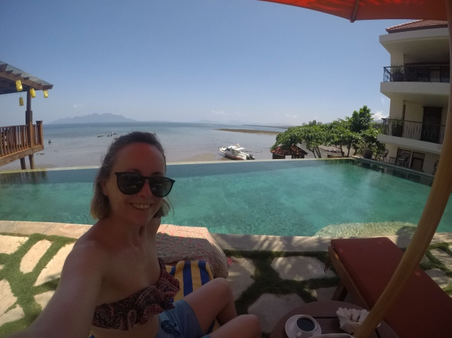 Capa Resort in Maumere